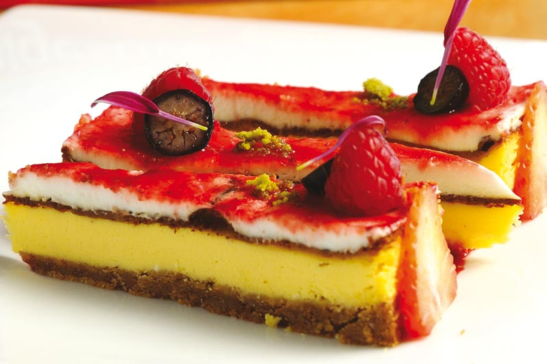 Originalni Cheescake