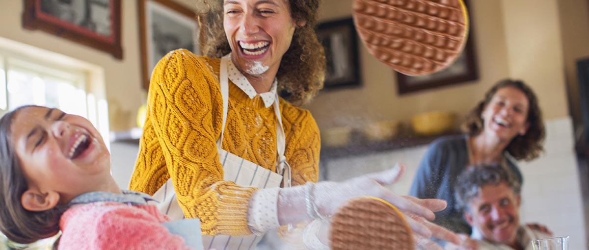 McVitie's Chocolate Digestive Homepage