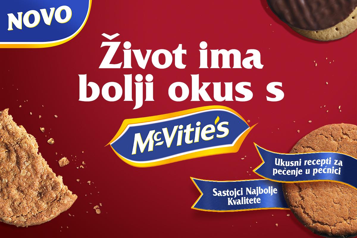McVitie's Harvatska Homepage