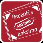 Recepti s McVitie's Digestive keksima