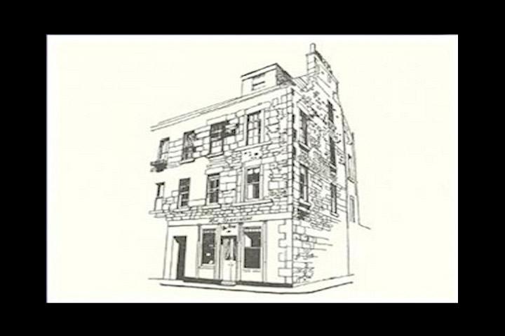 1830. Godine 1830 Robert i njegov otac William otvaranju prvi du an u Rose Street u Edinburgu