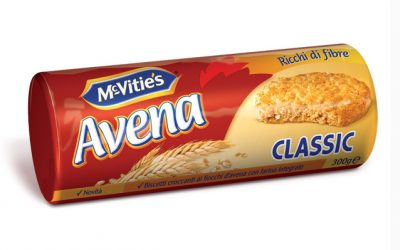 McVitie's Avena Classic 300g
