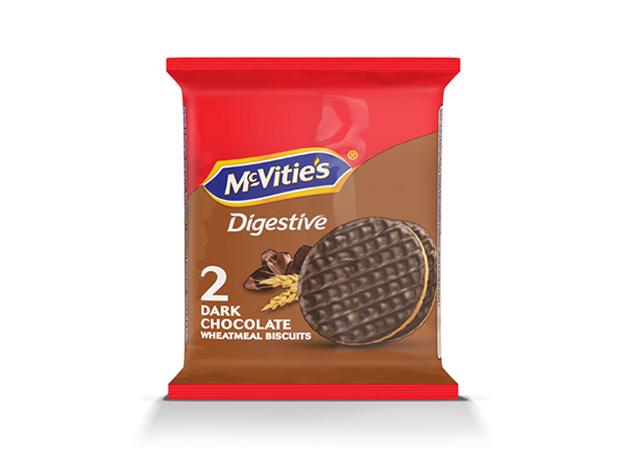 McVitie's Dark Chocolate 33.3g