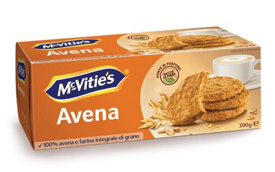 McVitie's Oat Crunch 300g